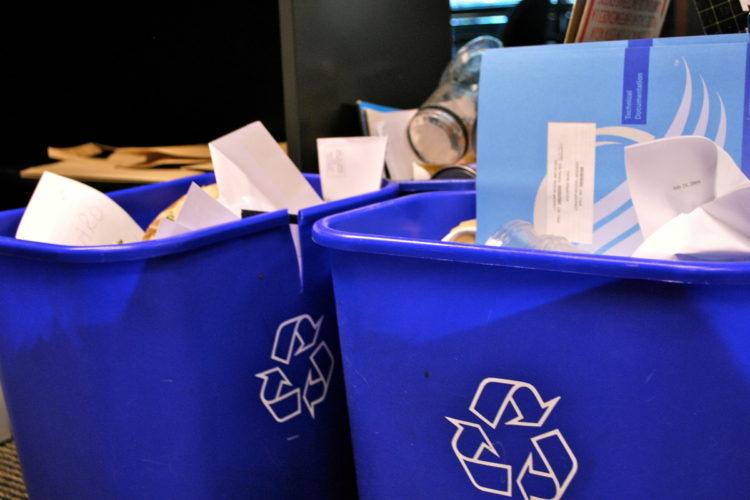 Reutilizarea deșeurilor